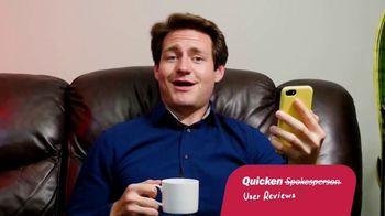 Quicken Loans TV Spot, 'Millions of User Reviews' - Thumbnail 2