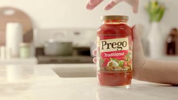 Prego TV Spot, 'It's Prego Night' - Thumbnail 1