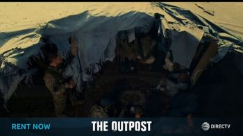 DIRECTV Cinema TV Spot, 'The Outpost' - Thumbnail 3