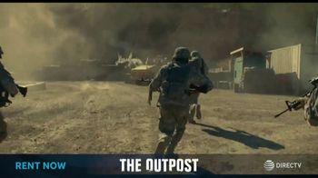 DIRECTV Cinema TV Spot, 'The Outpost' - Thumbnail 4