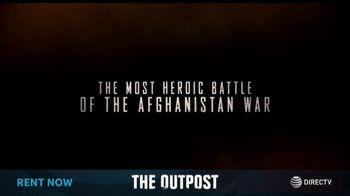 DIRECTV Cinema TV Spot, 'The Outpost' - Thumbnail 5