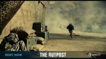 DIRECTV Cinema TV Spot, 'The Outpost' - Thumbnail 6