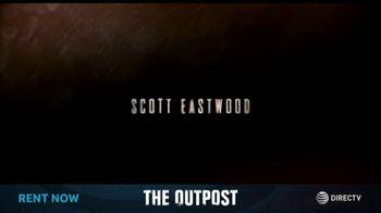 DIRECTV Cinema TV Spot, 'The Outpost' - Thumbnail 7