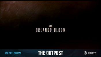 DIRECTV Cinema TV Spot, 'The Outpost' - Thumbnail 8