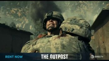 DIRECTV Cinema TV Spot, 'The Outpost' - Thumbnail 9