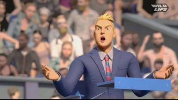 Tennis Clash TV Spot, 'Are You Kidding Me?'