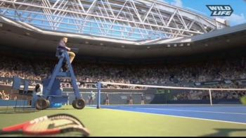Tennis Clash TV Spot, 'Are You Kidding Me?' - Thumbnail 4