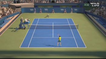 Tennis Clash TV Spot, 'Are You Kidding Me?' - Thumbnail 6