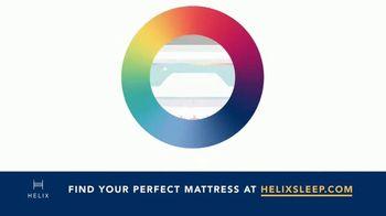 Helix Sleep TV Spot, 'Sleep Quiz' - Thumbnail 5