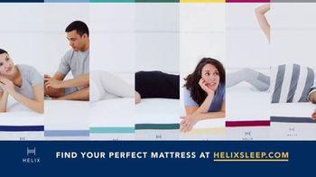 Helix Sleep TV Spot, 'Sleep Quiz' - Thumbnail 7