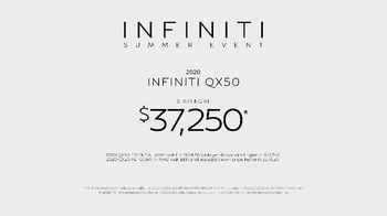Infiniti Summer Event TV Spot, 'Places to Go' Song by Judith Hill [T1] - Thumbnail 10