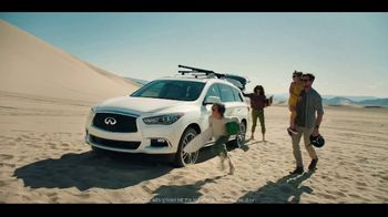 Infiniti Summer Event TV Spot, 'Places to Go' Song by Judith Hill [T1] - Thumbnail 2
