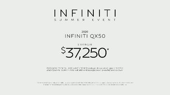 Infiniti Summer Event TV Spot, 'Places to Go' Song by Judith Hill [T1] - Thumbnail 9