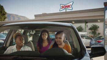 Sonic Drive-In Lemonberry Slush Float TV Spot, 'Running the Game' - Thumbnail 2