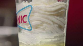 Sonic Drive-In Lemonberry Slush Float TV Spot, 'Running the Game' - Thumbnail 4