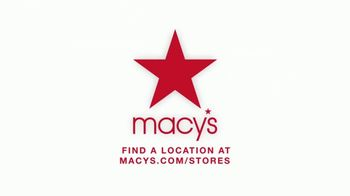 Macy's Black Friday in July TV Spot, 'Incredible Specials' - Thumbnail 6