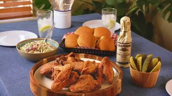 Lea & Perrins TV Spot, 'Cooking Channel: Summertime Recipe' - Thumbnail 10