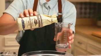 Lea & Perrins TV Spot, 'Cooking Channel: Summertime Recipe'