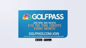 GolfPass TV Spot, 'Lessons With a Champion Golfer: Shane Lowry' - Thumbnail 8