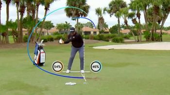 GolfPass TV Spot, 'Lessons With a Champion Golfer: Shane Lowry' - Thumbnail 4