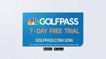 GolfPass TV Spot, 'Lessons With a Champion Golfer: Shane Lowry' - Thumbnail 7