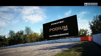 Fanatec Podium Series TV Spot, 'Reinvented' - Thumbnail 2