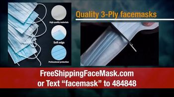 Thefacemask VENTURES TV Spot, 'Stop Searching' - Thumbnail 3