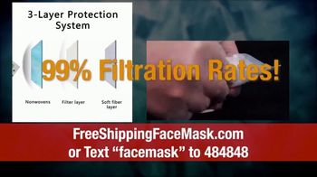 Thefacemask VENTURES TV Spot, 'Stop Searching' - Thumbnail 4