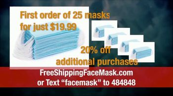 Thefacemask VENTURES TV Spot, 'Stop Searching' - Thumbnail 6