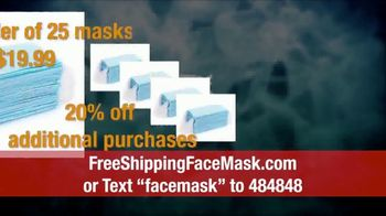 Thefacemask VENTURES TV Spot, 'Stop Searching' - Thumbnail 8