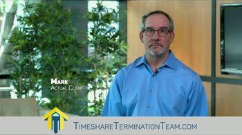 Timeshare Termination Team TV Spot, 'Freedom: 15 Percent Off' - Thumbnail 1