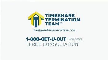 Timeshare Termination Team TV Spot, 'Freedom: 15 Percent Off' - Thumbnail 8