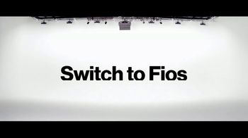 Fios by Verizon TV Spot, 'How Do You Build: Internet for $39.99 + Hulu and More' - Thumbnail 8