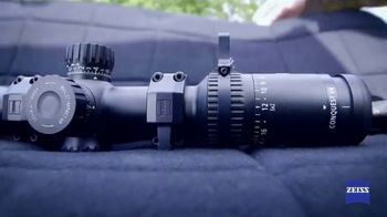 Zeiss Riflescopes TV Spot, 'Engravings' - Thumbnail 1