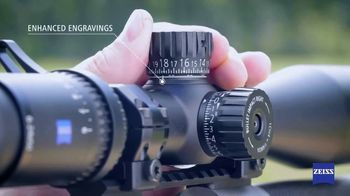 Zeiss Riflescopes TV Spot, 'Engravings' - Thumbnail 4