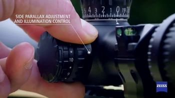 Zeiss Riflescopes TV Spot, 'Engravings' - Thumbnail 6