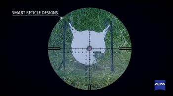 Zeiss Riflescopes TV Spot, 'Engravings' - Thumbnail 7