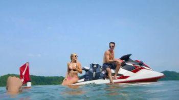 Yamaha Waverunners Summer Sales Event TV Spot, 'Waverunners' - Thumbnail 6
