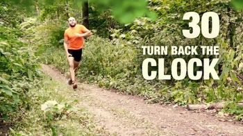 Instaflex Advanced TV Spot, 'Turn Back the Clock:Over 50'