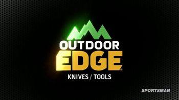Outdoor Edge TV Spot, 'Sportsman Channel: Reliable' - Thumbnail 8