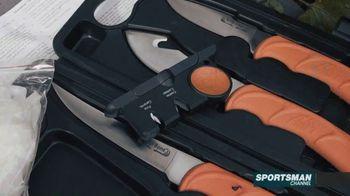 Outdoor Edge TV Spot, 'Sportsman Channel: Reliable' - Thumbnail 7