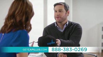 Capillus Summer Sale TV Spot, 'Treat Hair Loss at Home' - Thumbnail 3