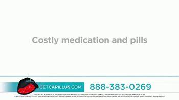Capillus Summer Sale TV Spot, 'Treat Hair Loss at Home' - Thumbnail 7