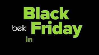 Belk Black Friday in July TV Spot, 'Your Favorite Brands' Song by Halfmoon Sons - Thumbnail 1