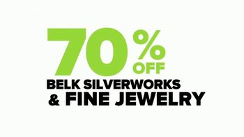 Belk Black Friday in July TV Spot, 'Your Favorite Brands' Song by Halfmoon Sons - Thumbnail 4