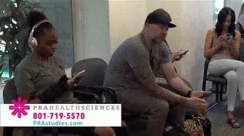 PRA Health Sciences TV Spot, 'Earn up to $7,000' - Thumbnail 3