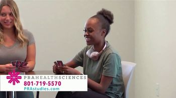 PRA Health Sciences TV Spot, 'Earn up to $7,000' - Thumbnail 9