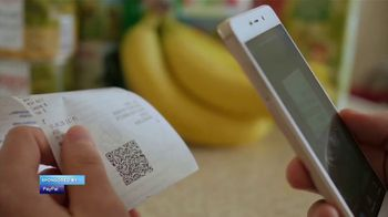 PayPal TV Spot, 'More in a Minute: Touch-Free Payment Options' - Thumbnail 6