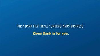 Zions Bank TV Spot, 'The Shirt Stop Story' - Thumbnail 6