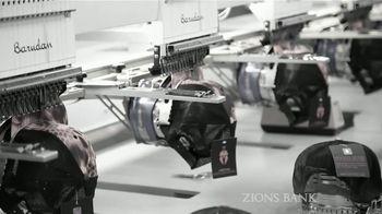 Zions Bank TV Spot, 'The Shirt Stop Story' - Thumbnail 5
